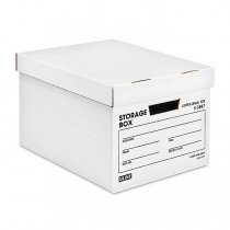 ULINE / Heavy Duty Storage File Box ヘビーデューティーファイルボックス 4個セット<img class='new_mark_img2' src='https://img.shop-pro.jp/img/new/icons47.gif' style='border:none;display:inline;margin:0px;padding:0px;width:auto;' />