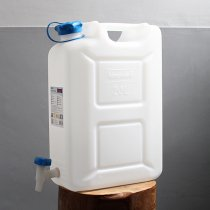 Hunersdorff / Water Jerrycan PROFI 20L ヒューナースドルフ ウォータージェリーカン 20L<img class='new_mark_img2' src='//img.shop-pro.jp/img/new/icons47.gif' style='border:none;display:inline;margin:0px;padding:0px;width:auto;' />