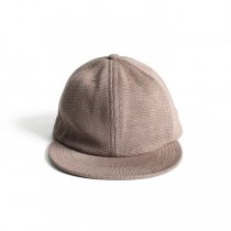 crepuscule / B.B.Cap 1901-008 Brown ニットベースボールキャップ ブラウン<img class='new_mark_img2' src='//img.shop-pro.jp/img/new/icons47.gif' style='border:none;display:inline;margin:0px;padding:0px;width:auto;' />