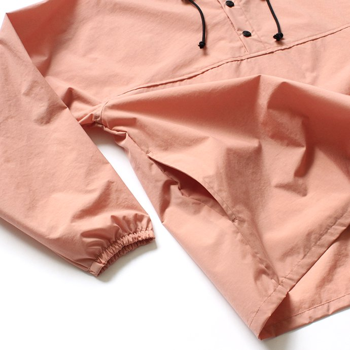 141357498 Powderhorn Mountaineering / P.H. Pull ナイロンプルオーバーアノラック PH19SS-003 - Coral<img class='new_mark_img2' src='//img.shop-pro.jp/img/new/icons47.gif' style='border:none;display:inline;margin:0px;padding:0px;width:auto;' /> 02