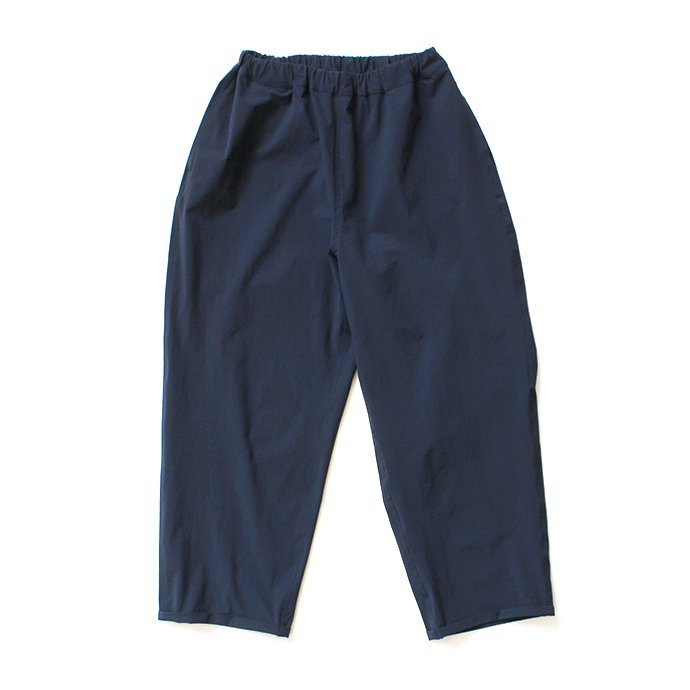 142038051 Powderhorn Mountaineering / Mountain Easy Pants ストレッチナイロンイージーパンツ PH20SS-001 - Navy<img class='new_mark_img2' src='//img.shop-pro.jp/img/new/icons47.gif' style='border:none;display:inline;margin:0px;padding:0px;width:auto;' /> 01
