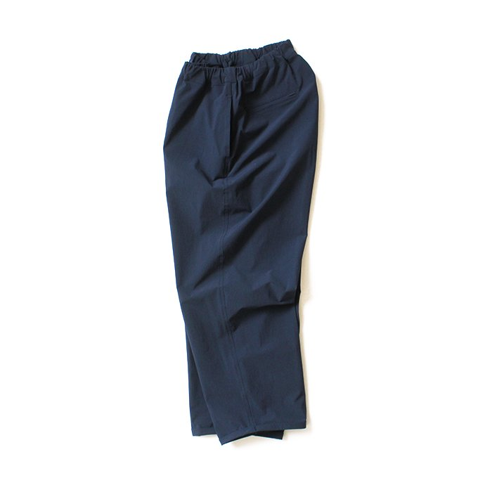 142038051 Powderhorn Mountaineering / Mountain Easy Pants ストレッチナイロンイージーパンツ PH20SS-001 - Navy<img class='new_mark_img2' src='//img.shop-pro.jp/img/new/icons47.gif' style='border:none;display:inline;margin:0px;padding:0px;width:auto;' /> 02