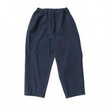 Powderhorn Mountaineering / Mountain Easy Pants ストレッチナイロンイージーパンツ PH19SS-006 - Navy