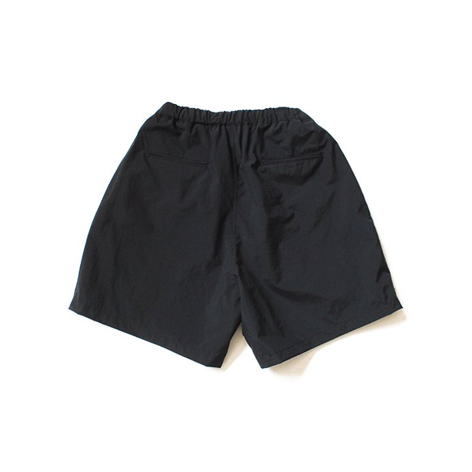 142049227 Powderhorn Mountaineering / Mountain Easy Shorts イージーショーツ PH19SS-004 - Black<img class='new_mark_img2' src='//img.shop-pro.jp/img/new/icons47.gif' style='border:none;display:inline;margin:0px;padding:0px;width:auto;' /> 02