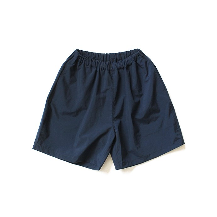 Powderhorn Mountaineering / Mountain Easy Shorts イージーショーツ PH19SS-004 - Navy
