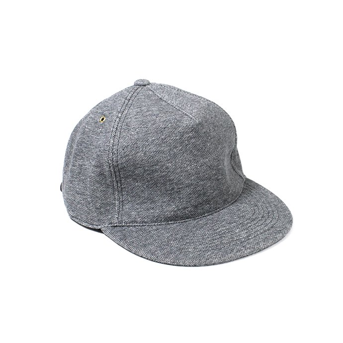 143278037 Trad Marks / Basic Cap SW ベーシックキャップ スウェット - Dark Heather<img class='new_mark_img2' src='//img.shop-pro.jp/img/new/icons47.gif' style='border:none;display:inline;margin:0px;padding:0px;width:auto;' /> 01