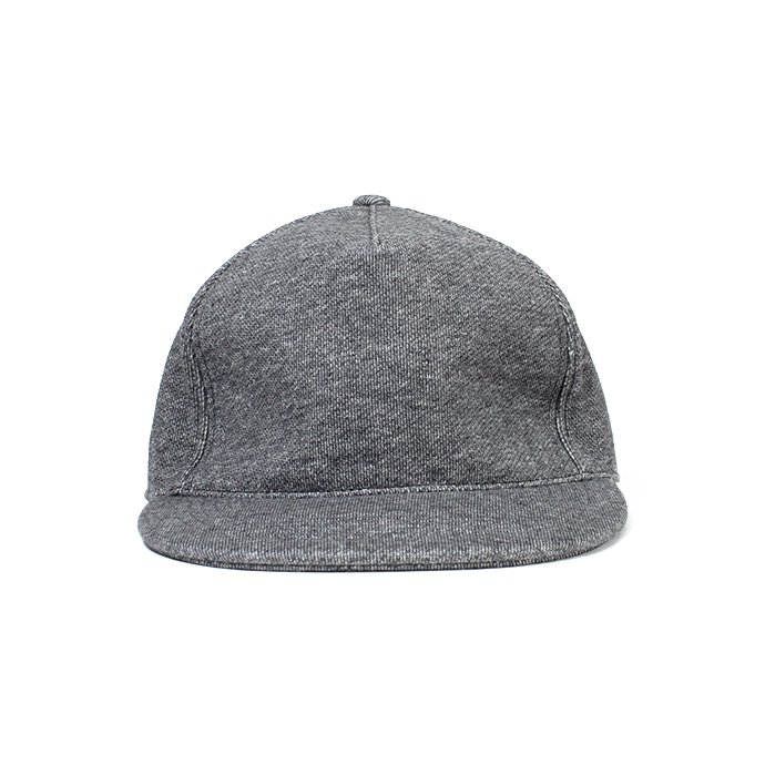 143278037 Trad Marks / Basic Cap SW ベーシックキャップ スウェット - Dark Heather<img class='new_mark_img2' src='//img.shop-pro.jp/img/new/icons47.gif' style='border:none;display:inline;margin:0px;padding:0px;width:auto;' /> 02