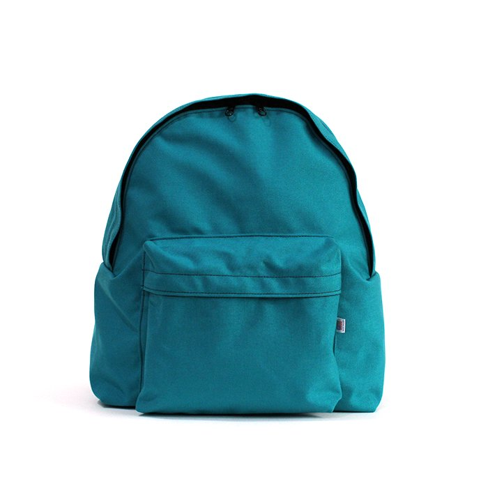 143397208 This is... / Cordura Backpack コーデュラバックパック - ピーコック 02