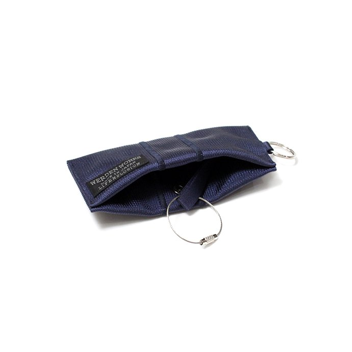 143426153 WERDENWORKS / KEY CASE TYPE 2 - Navy 02