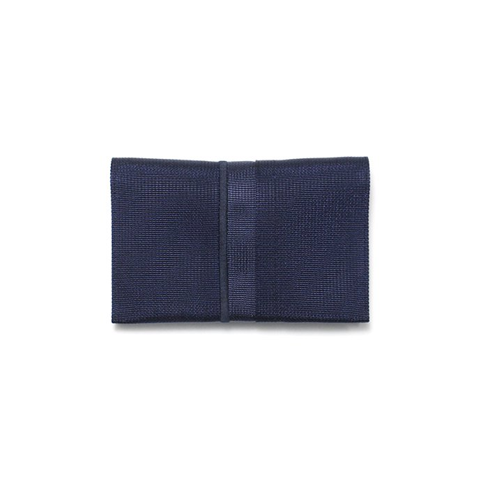 143426843 WERDENWORKS / BIZ CARD CASE - Navy 01