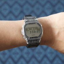 CASIO G-SHOCK / クリアスケルトンGショック DW-5600SK-1<img class='new_mark_img2' src='//img.shop-pro.jp/img/new/icons47.gif' style='border:none;display:inline;margin:0px;padding:0px;width:auto;' />