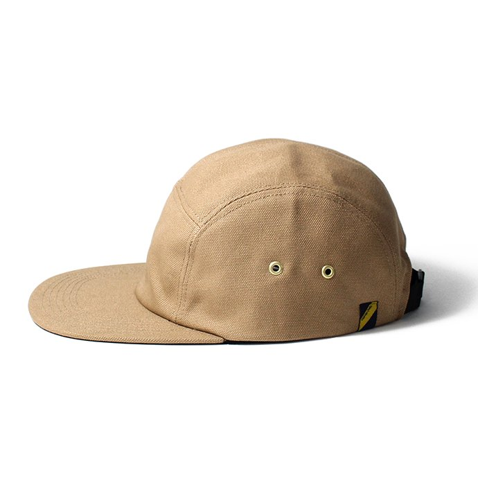 143985092 Trad Marks / Basic Jet Cap CV ベーシックジェットキャップ キャンバス - Beige<img class='new_mark_img2' src='//img.shop-pro.jp/img/new/icons47.gif' style='border:none;display:inline;margin:0px;padding:0px;width:auto;' /> 02