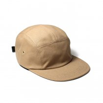 Trad Marks / Basic Jet Cap CV ベーシックジェットキャップ キャンバス - Beige<img class='new_mark_img2' src='//img.shop-pro.jp/img/new/icons47.gif' style='border:none;display:inline;margin:0px;padding:0px;width:auto;' />