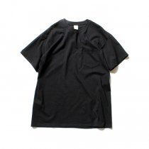 GILDAN / 2300 6.0oz Ultra Cotton Short Sleeve Pocket T-Shirt ウルトラコットン半袖ポケットTシャツ - Black