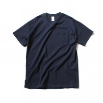 GILDAN / 2300 6.0oz Ultra Cotton Short Sleeve Pocket T-Shirt ウルトラコットン半袖ポケットTシャツ - Navy