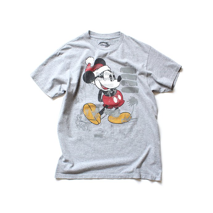 144703912 Hexico / American Cartoon Tee Ex. Used Tee Reflector Print リメイクプリントTシャツ01 グレーM<img class='new_mark_img2' src='//img.shop-pro.jp/img/new/icons47.gif' style='border:none;display:inline;margin:0px;padding:0px;width:auto;' /> 01