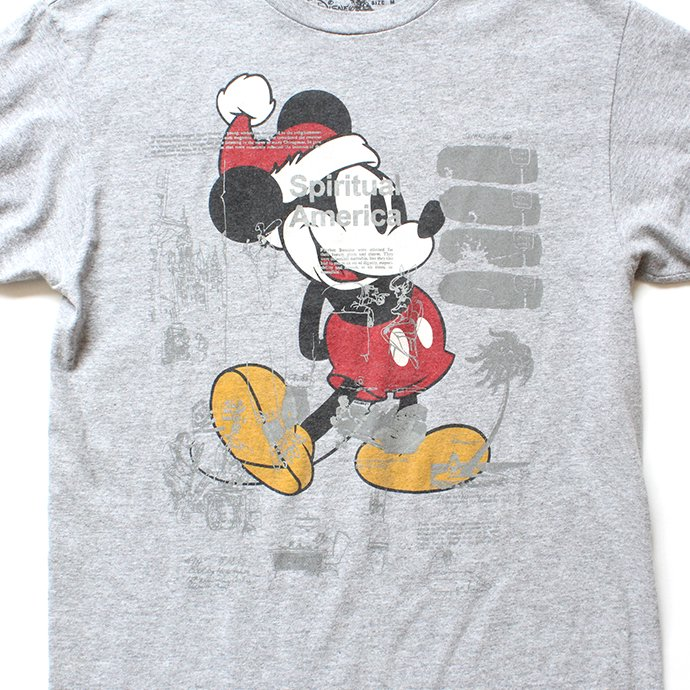 144703912 Hexico / American Cartoon Tee Ex. Used Tee Reflector Print リメイクプリントTシャツ01 グレーM<img class='new_mark_img2' src='//img.shop-pro.jp/img/new/icons47.gif' style='border:none;display:inline;margin:0px;padding:0px;width:auto;' /> 02