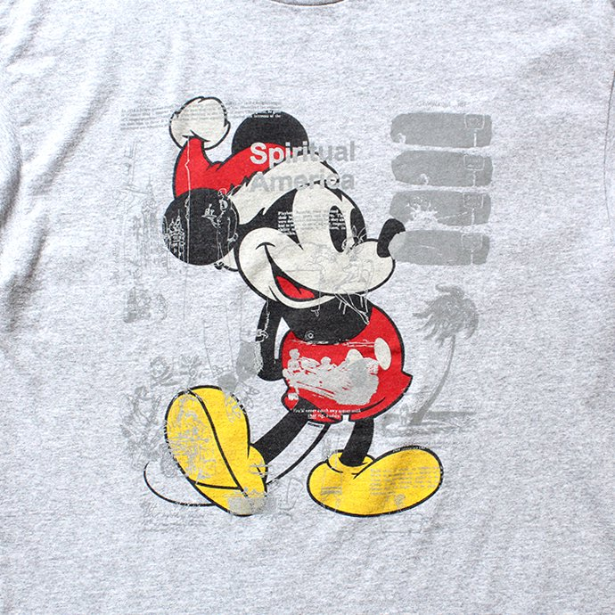144704001 Hexico / American Cartoon Tee Ex. Used Tee Reflector Print リメイクプリントTシャツ02 グレーXL<img class='new_mark_img2' src='//img.shop-pro.jp/img/new/icons47.gif' style='border:none;display:inline;margin:0px;padding:0px;width:auto;' /> 02
