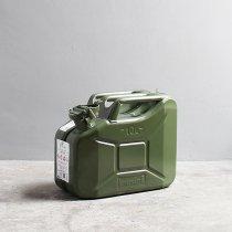 Hunersdorff / Metal Fuel Can Classic 10L ヒューナースドルフ ガソリン携行缶