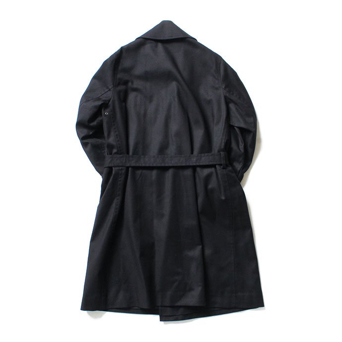 145209816 blurhms / Super Surge Motorcycle Coat BHS-19AW013 - Navy 02