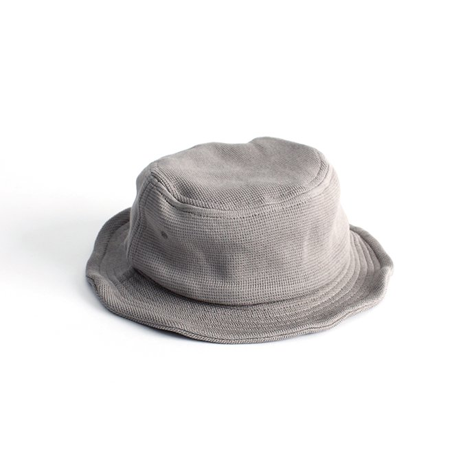 145611806 crepuscule / pork pie hat 1903-013 Gray ポークパイハット グレー 01