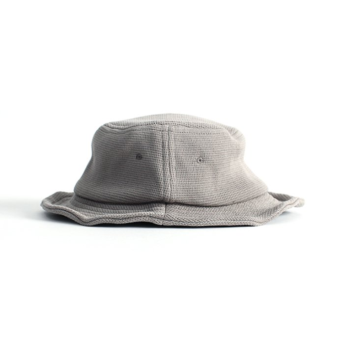 145611806 crepuscule / pork pie hat 1903-013 Gray ポークパイハット グレー 02