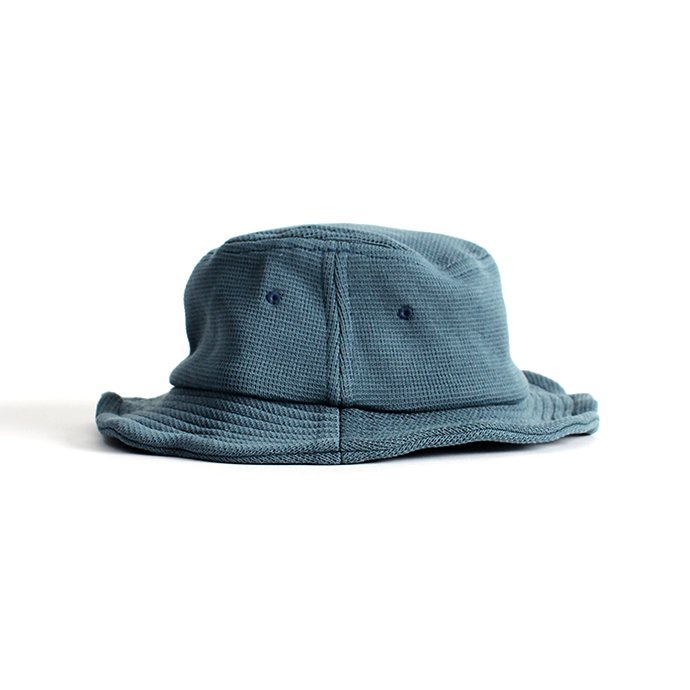 145611934 crepuscule / pork pie hat 1903-013 Bluegreen ポークパイハット ブルーグリーン<img class='new_mark_img2' src='//img.shop-pro.jp/img/new/icons47.gif' style='border:none;display:inline;margin:0px;padding:0px;width:auto;' /> 02