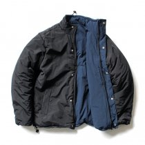 SBB / Reversible Lite Jacket - Black/Navy リバーシブルライトジャケット