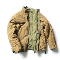 SBB / Reversible Lite Jacket - Olive/Tan リバーシブルライトジャケット<img class='new_mark_img2' src='//img.shop-pro.jp/img/new/icons47.gif' style='border:none;display:inline;margin:0px;padding:0px;width:auto;' />