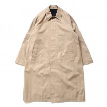 THEE(シー)/ bal collar coat. FX-CO-02 バルカラーコート - Beige