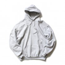 Fruit of the Loom Europe / Classic Hooded Sweat - Heather Grey