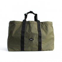 BRAASI INDUSTRY / CARGO BAG - Olive ダッフル/トートバッグ