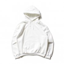GILDAN / 18500 8.0oz Heavy Blend Hooded Sweatshirt プルオーバーパーカー - White