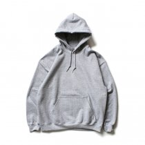 GILDAN / 18500 8.0oz Heavy Blend Hooded Sweatshirt プルオーバーパーカー - Sport Grey