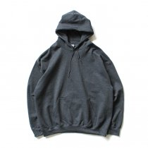 GILDAN / 18500 8.0oz Heavy Blend Hooded Sweatshirt プルオーバーパーカー - Dark Heather