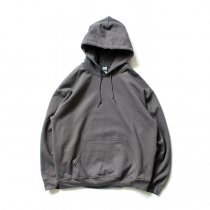 GILDAN / 18500 8.0oz Heavy Blend Hooded Sweatshirt プルオーバーパーカー - Charcoal