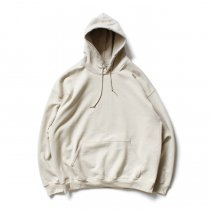 GILDAN / 18500 8.0oz Heavy Blend Hooded Sweatshirt プルオーバーパーカー - Sand