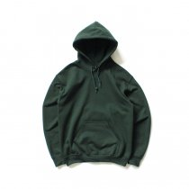 GILDAN / 18500 8.0oz Heavy Blend Hooded Sweatshirt プルオーバーパーカー - Forest