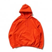 GILDAN / 18500 8.0oz Heavy Blend Hooded Sweatshirt プルオーバーパーカー - Orange