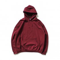 GILDAN / 18500 8.0oz Heavy Blend Hooded Sweatshirt プルオーバーパーカー - Maroon