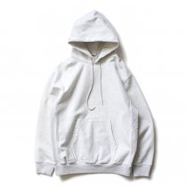 blurhms ROOTSTOCK / Soft & Hard Sweat Hoodie P/O - White Heather BHS-RKAW19010-20S<img class='new_mark_img2' src='//img.shop-pro.jp/img/new/icons47.gif' style='border:none;display:inline;margin:0px;padding:0px;width:auto;' />