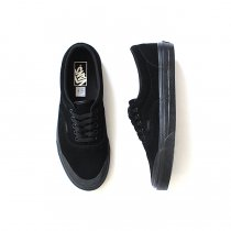 VANS / Suede Era TC - Black VN0A4BTP6D3 ヴァンズ スウェードエラTC ブラック<img class='new_mark_img2' src='//img.shop-pro.jp/img/new/icons47.gif' style='border:none;display:inline;margin:0px;padding:0px;width:auto;' />
