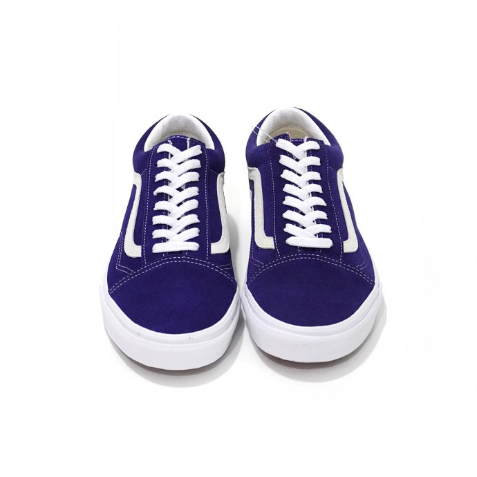 148560589 VANS / Suede Old Skool - Blueprint ヴァンズ スウェードオールドスクール ダークブルー VN0A4U3BXF7<img class='new_mark_img2' src='//img.shop-pro.jp/img/new/icons20.gif' style='border:none;display:inline;margin:0px;padding:0px;width:auto;' /> 02