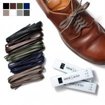 This is... / Waxed Dress Shoelaces ワックスドシューレース - 3サイズ・5色