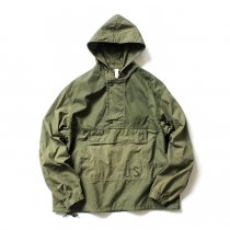 Hexico / Deformer Anorak Ex. U.S. Army M1945 Sleeping Bag Cover リメイクアノラック - 02<img class='new_mark_img2' src='//img.shop-pro.jp/img/new/icons47.gif' style='border:none;display:inline;margin:0px;padding:0px;width:auto;' />