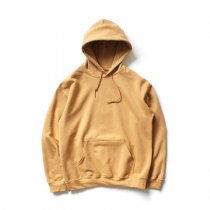 GILDAN / 18500 8.0oz Heavy Blend Hooded Sweatshirt プルオーバーパーカー - Old Gold