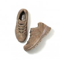MIL-TEC / SQUAD SHOES 2.5inch - Coyote