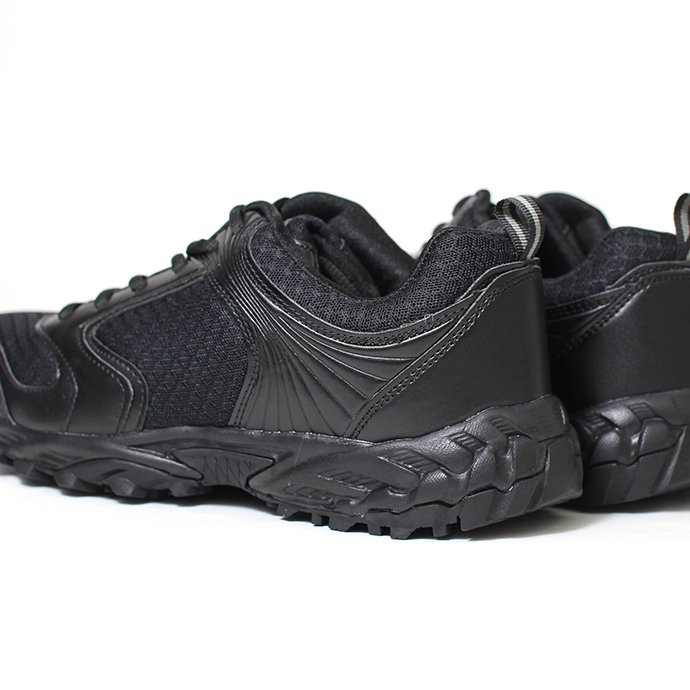 149164367 MIL-TEC / GERMAN STYLE OUTDOOR SHOES - Black 02