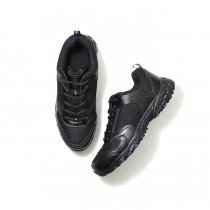 MIL-TEC / GERMAN STYLE OUTDOOR SHOES - Black
