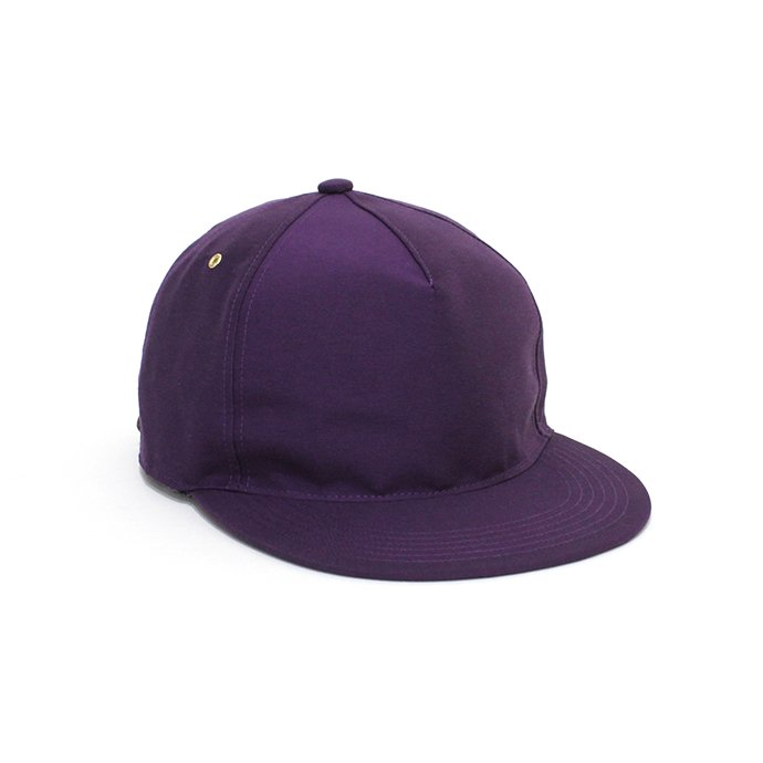 151578135 Trad Marks / Basic Cap 60/40 ベーシックキャップ ロクヨンクロス - Purple<img class='new_mark_img2' src='//img.shop-pro.jp/img/new/icons47.gif' style='border:none;display:inline;margin:0px;padding:0px;width:auto;' /> 01